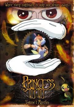 Imágenes Princess Tutu 01