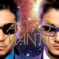 Animefringe September 2005 Reviews M Flo Astromantic