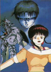 Animefringe: Reviews
