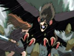 Animefringe: May 2005 - Features - The Twelve Kingdoms