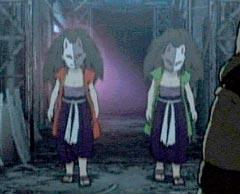 Animefringe October 2005 Features Kakurenbo